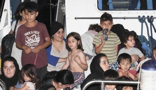 Migrantska kriza: Italija utočište do dogovora EU 6