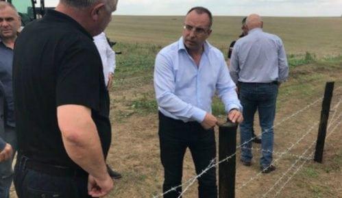 Bugarska diže ogradu na granici sa Rumunijom 6
