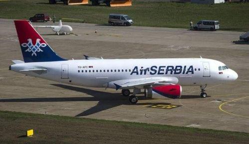 Bez subvencija Er Srbija i dalje u debelom minusu 8