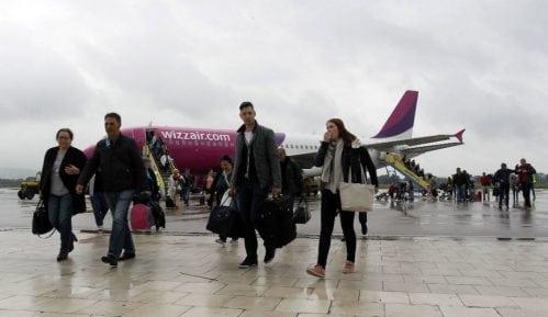 Skoro polovini radnika niškog aerodroma preti otkaz 8