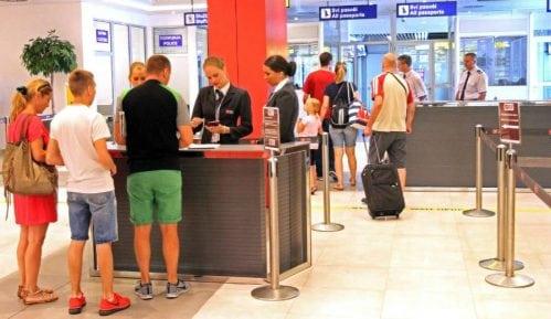 Beogradski aerodrom najsporije raste u regionu 2