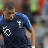 Reprezentacije Francuske i Belgije večeras odlučuju prvog finalistu 7