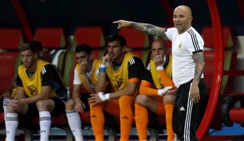 Argentina ne može da otpusti selektora 4