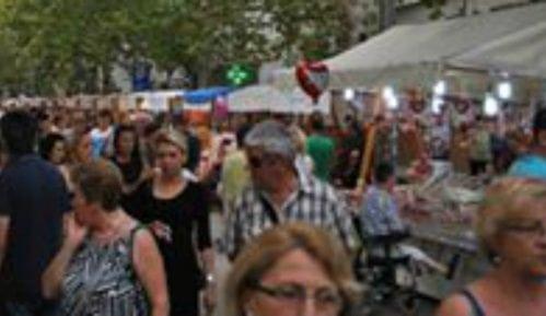 Počinje 13. Etno festival - Kladovo 2018 14