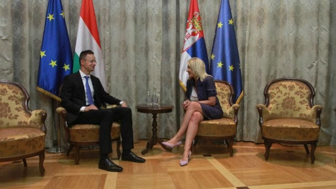 Sijerto: Ne sputavati Srbiju na evropskom putu 1