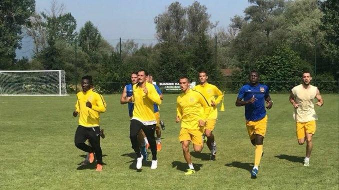 Dinamo dočekuje opasne Pazarce 1