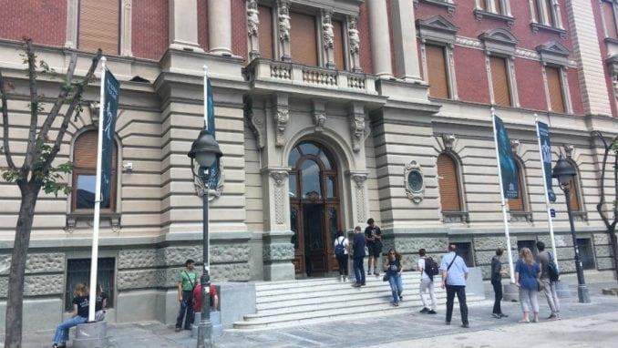 Zatvoreni i muzeji širom Srbije 3