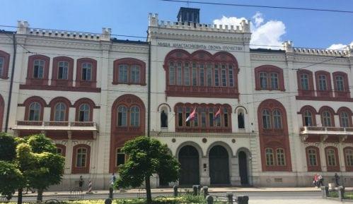 Vučić o mogućoj ponovnoj blokadi Rektorata: Đura će ponovo da se izvinjava što te je tukao 7