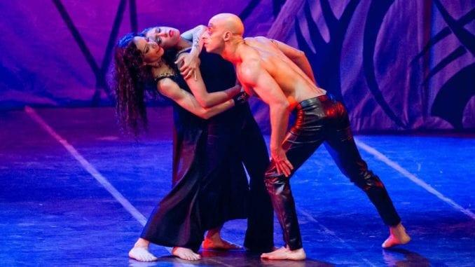 Egipatska opera 31. jula u Srpskom narodnom pozorištu 4