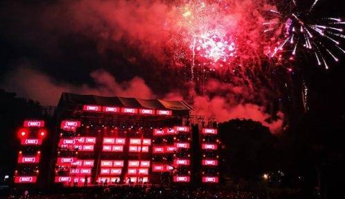 Otvorene kapije Exit festivala, pristižu fanovi Kjura 14