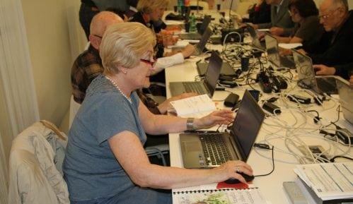 Besplatna digitalna radionica za starije 11. jula 8