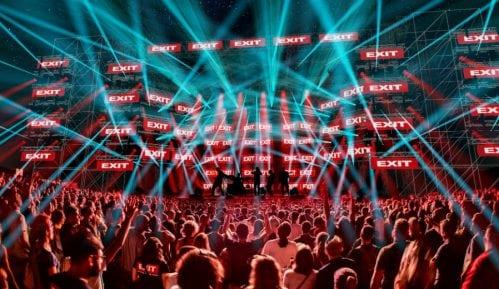 Ministarstvo pred EXIT: U muzici uživajte bez upotrebe droga 14
