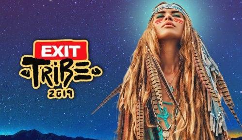 Počinje registracija za najpovoljnije ulaznice za EXIT Tribe 2019 13