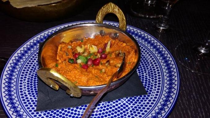 Muhamara - namaz od crvenih paprika (recept) 3