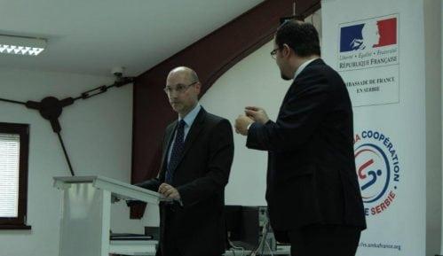Petnica: Ambasador Francuske o klimatskim promenama 4