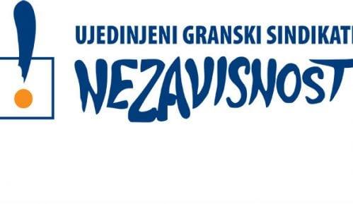 UGS Nezavisnost: Nije postignut dogovor oko povećanja minimalne cene rada za 2021. godinu 6