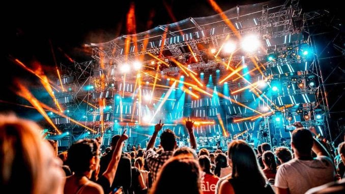 Novi Sad: Najavljen OPENS sajam za mlade kao uvod u Egzit festival 4