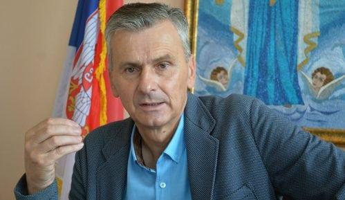 Stamatović uputio Povereniku zahtev za podatke o spotu protiv Olivera Ivanovića 12