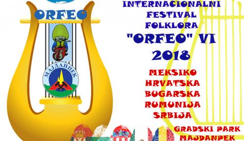 Svet folklora u Majdanpeku 14