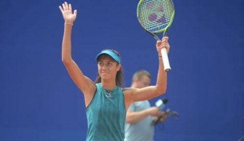 Olga Danilović ulazi među 100 najboljih 10