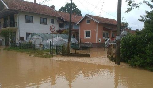 Srpsko-ruski humanitarni centar spreman da pomogne u slučaju poplava 3