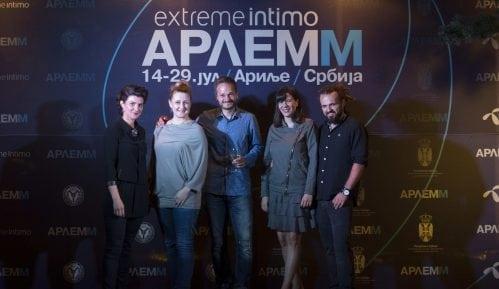 Otvoren ARLEMM 2018. 5
