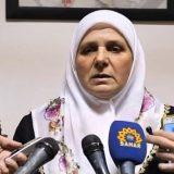"""Preminula predsednica """"Majki Srebrenice"""" 11"""