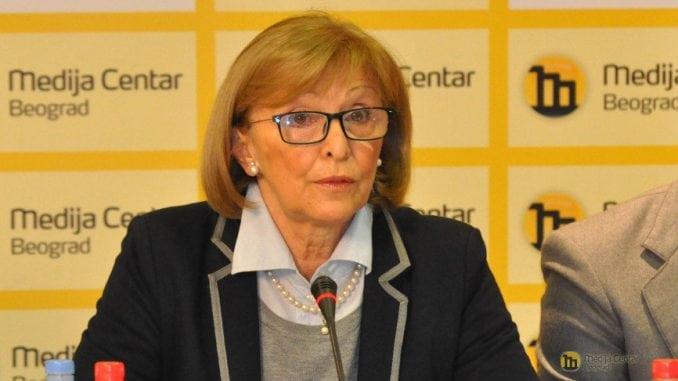 Beogradski centar za ljudska prava: Stanje u Srbiji se pogoršava 1
