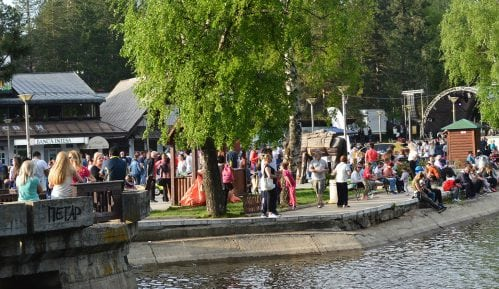 Stranci vole Beograd, domaći turisti Zlatibor 10