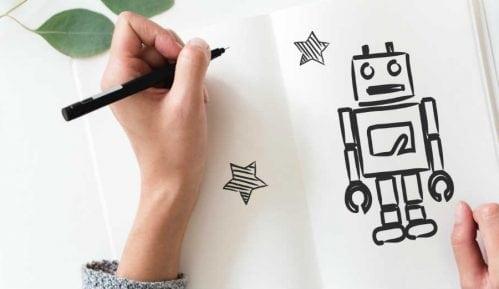 Japanci radije koriste robote u terapiji nego Evropljani 4