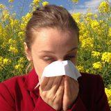 Kako prepoznati alergiju? 14