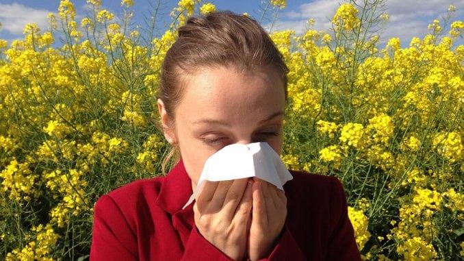 Kako prepoznati alergiju? 1