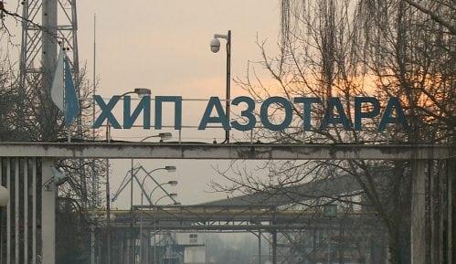 Azotara ponovo na prodaju, početna cena upola niža – 2,3 milijarde dinara 3