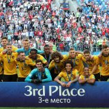 Belgijski fudbalski pečat u Rusiji 4