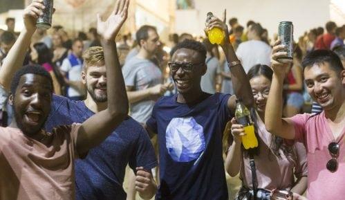 "Celokupna zarada od ""Beer fest""-a za grad preko šest miliona evra 15"