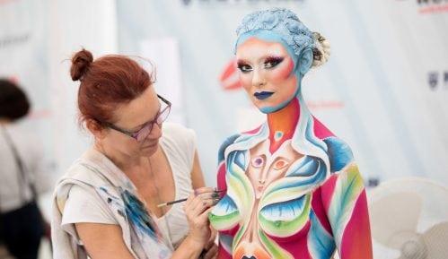 Svetsko takmičenje u oslikavanju tela (FOTO) 3