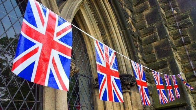 Britanija isključuje Huavej iz brze mobilne mreže 4