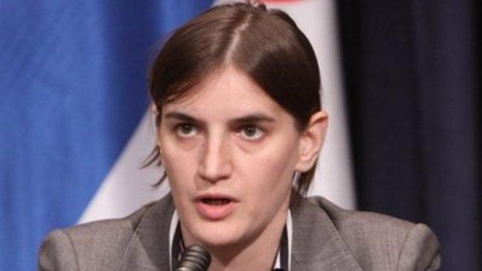 Premijerka Brnabić u raspravi sa Jeremićem na Tviteru 4