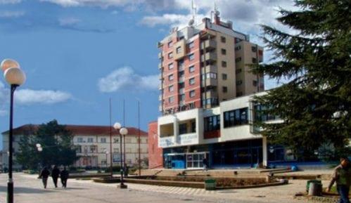 Delegacija poslanika Skupštine Kosova u poseti Medveđi, Bujanovcu i Preševu 9