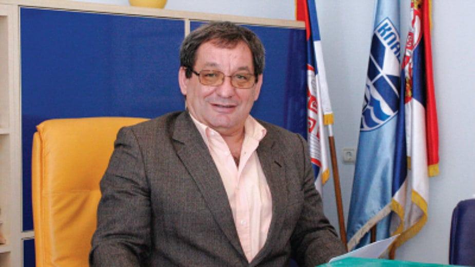 Predsednik opštine Kladovo podneo ostavku 1