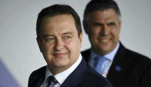 Dačić: Nije sve u sprovođenju reformi 13