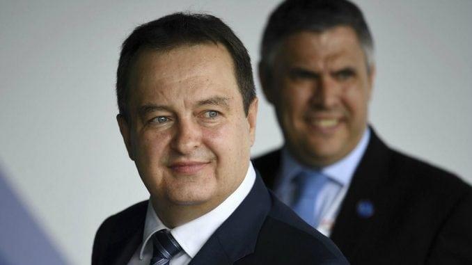 Dačić: Skup u Berlinu neće biti odlučujući, Srbija neće popustiti pred pritiscima 1