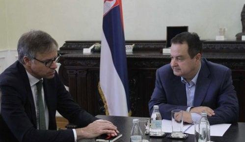 Dačić i Ditman o unapređenju saradnje 10