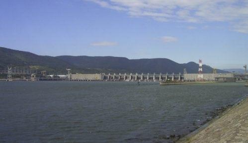Prva dunavska elektrana obara rekorde 3