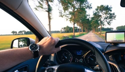 Kako pripremiti vozilo za putovanje? 5