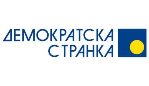 DS uputio javni apel intelektualcima, medijima i EU 2