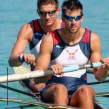 Srpski dvojac u finalu 14