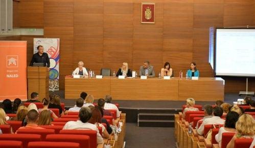 Putem eŠaltera podneto 3.200 zahteva za upis prava u katastar 15
