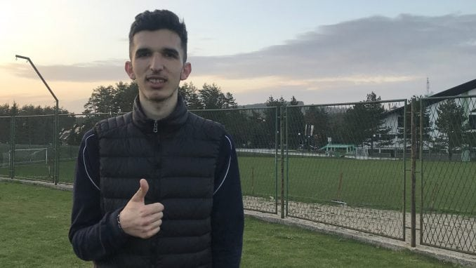 Elzan Bibić i Teodora Simović pobednici trke u Petrovcu na Mlavi 1