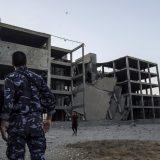 Izrael i Hamas žele da vrate mir u Pojas Gaze 11
